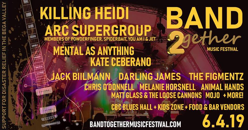 Band2Gether Music Festival