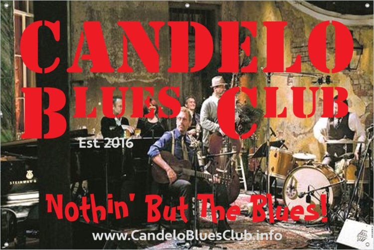 Candelo Blues Club, Candelo NSW 2550, Australia